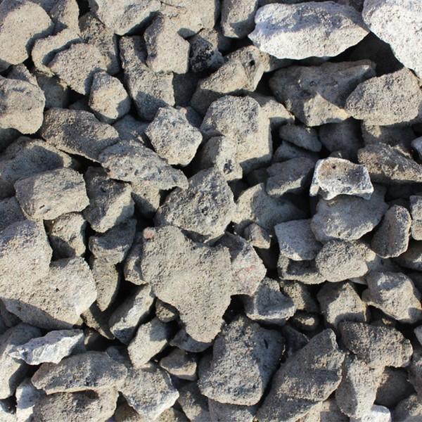 Рецикл, вторичный щебень, бетонный бой
