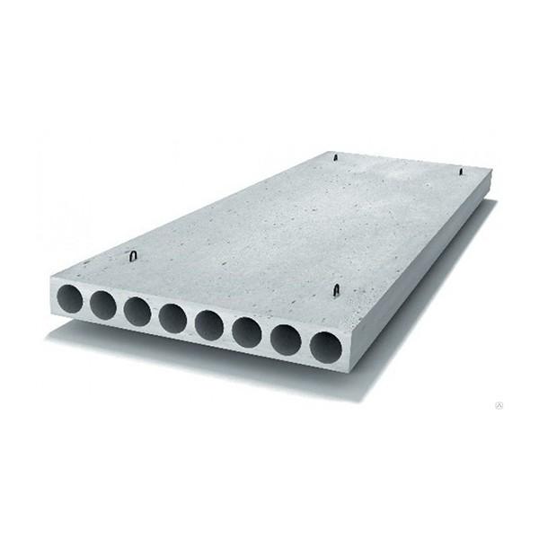 Плиты перекрытия ПК 1,5 м