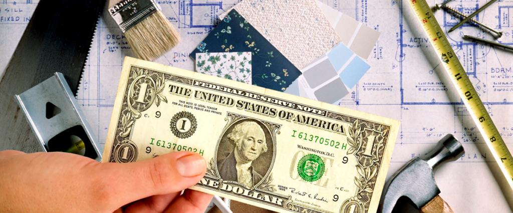 Как сэкономить на стройматериалах?